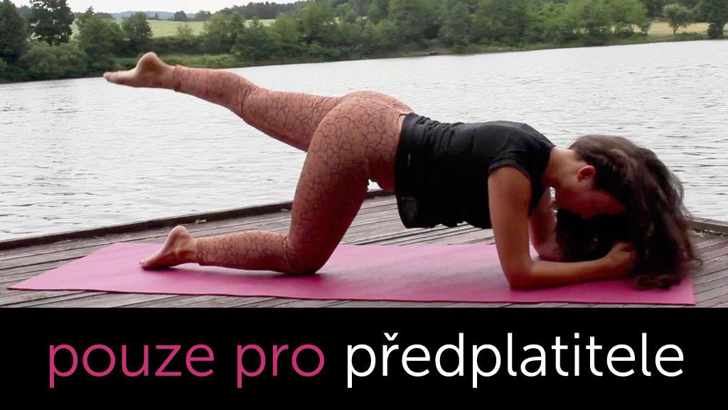 Cyklické pilates